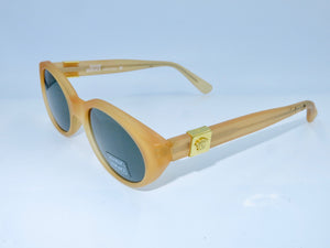 Versace Sunglasses 290A Orange - Versace
