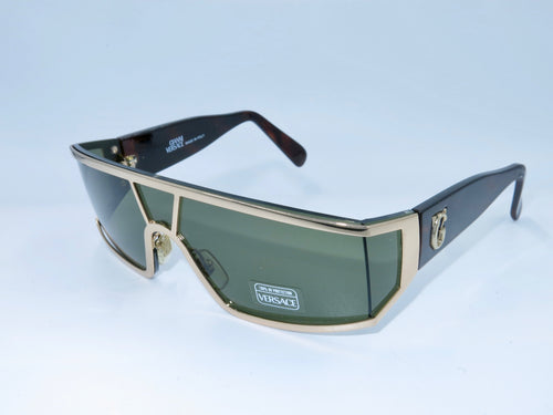 Versace Sunglasses N 96 Gold