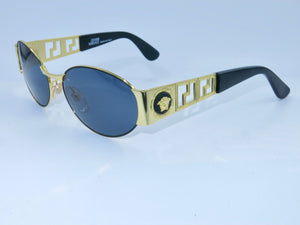 Versace Sunglasses S 38 Gold