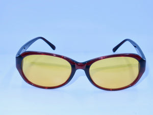 Versace Sunglasses V 80 Orange