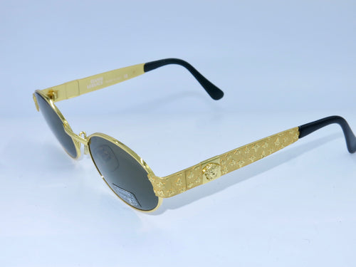 Versace Sunglasses X 01 | Sunglasses by Versace | Friedman & Sons