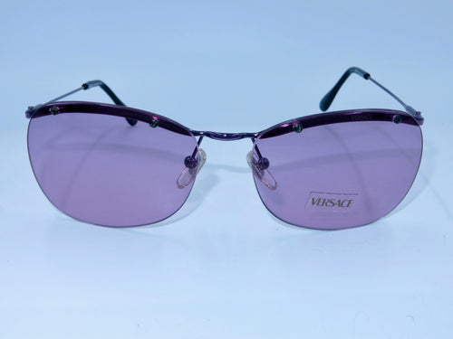 Versace Sunglasses X 61 Rose | Sunglasses by Versace | Friedman & Sons