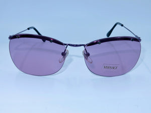 Versace Sunglasses X 61 Rose