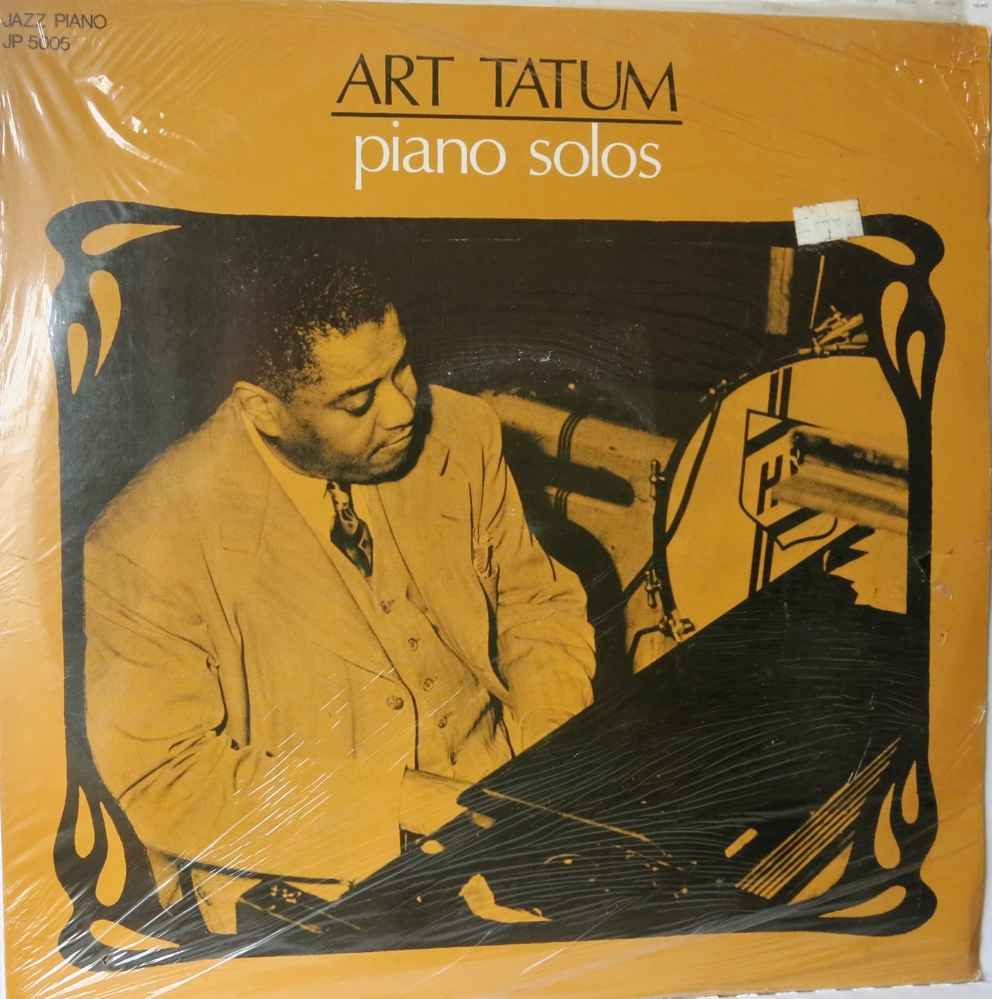 Art Tatum ‎– Piano Solos