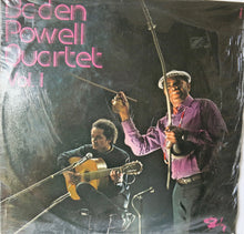 Baden Powell Quartet ‎– Vol. 1 | Vinyl Record by EmArcy