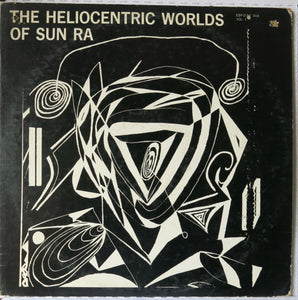 Sun Ra ‎– The Heliocentric Worlds Of Sun Ra, Vol. I | Vinyl Record by Jazztone | Friedman & Sons