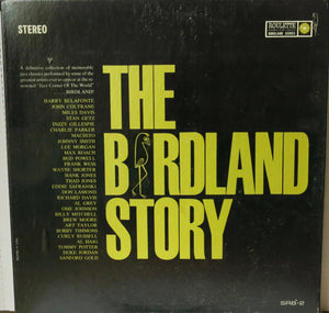 Various ‎– The Birdland Story | Vinyl Record by Roulette | Friedman & Sons
