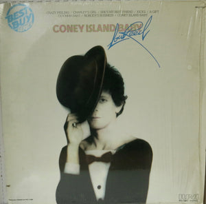 Lou Reed ‎– Coney Island Baby | Vinyl Record by RCA | Friedman & Sons
