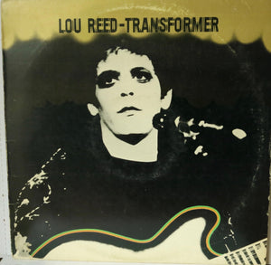 Lou Reed - Transformer | Vinyl Record by RCA Victor | Friedman & Sons