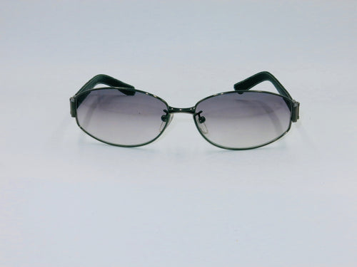 Fendi Sunglasses FS 286 - Silver | Sunglasses by Fendi
