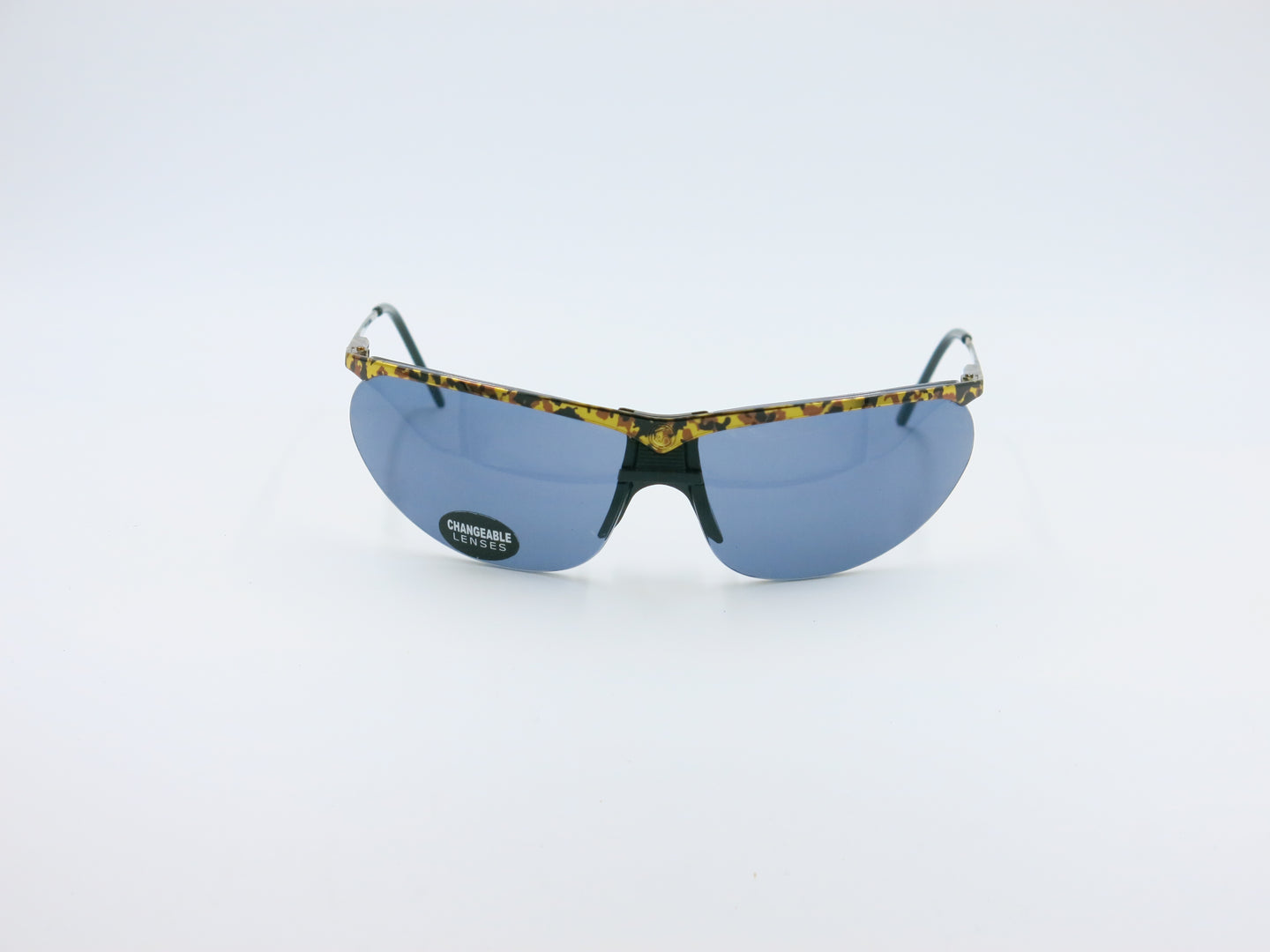 Gargoyles Sunglasses Legends II Tortoise | Sunglasses by Gargoyles | Friedman & Sons