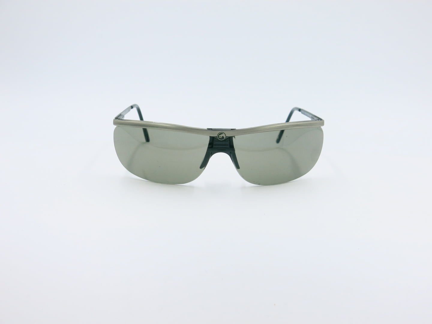 Gargoyles Sunglasses Legends II Pewter | Sunglasses by Gargoyles | Friedman & Sons