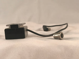 Leica Hot Shoe PC Sync Flash Cord Cable with M3 Adaptor - Friedman & Sons