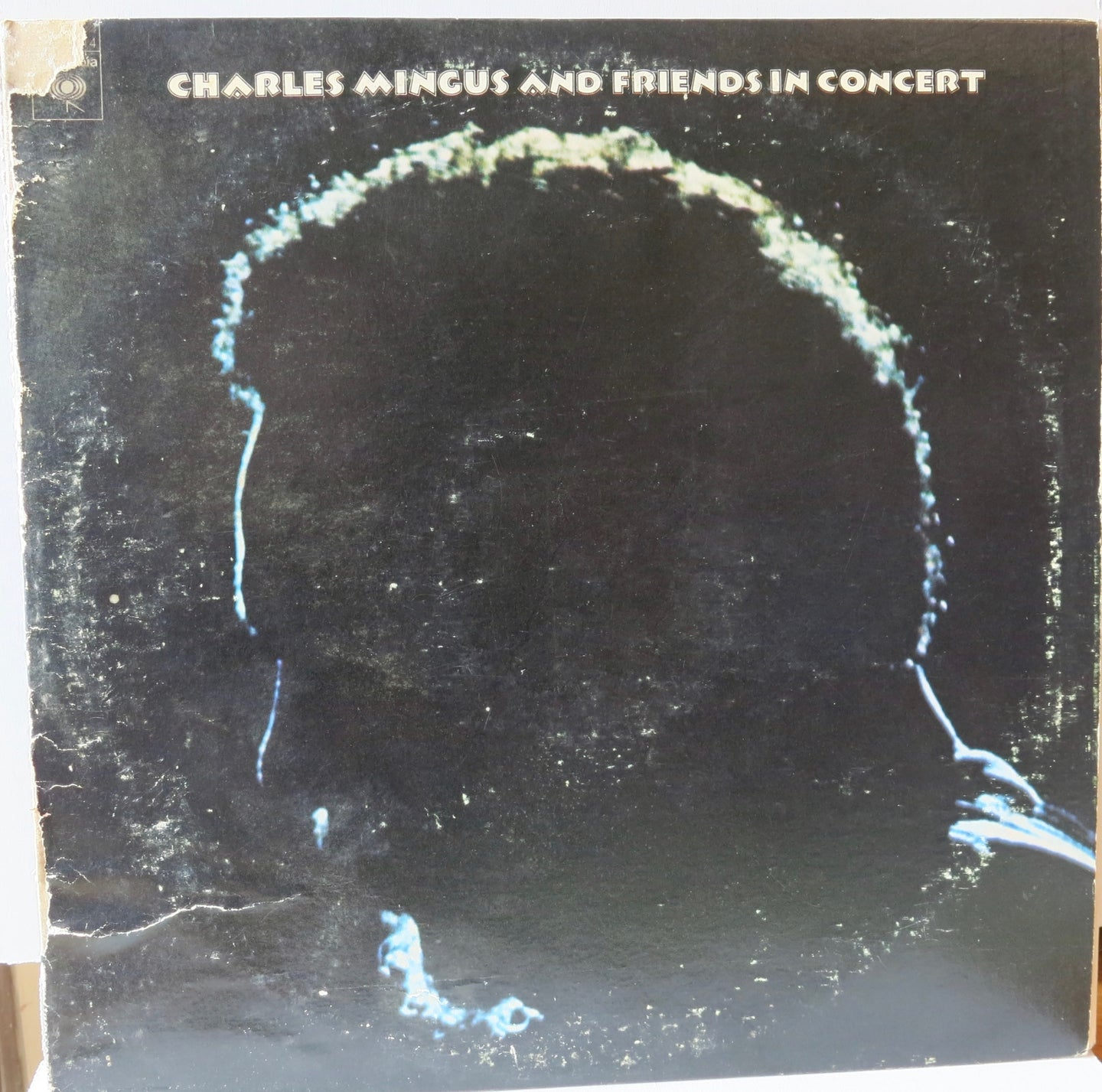 Charles Mingus ‎– Charles Mingus and Friends In Concert