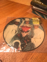 Culture Club - Colour By Numbers - Picture Disc - Virgin
