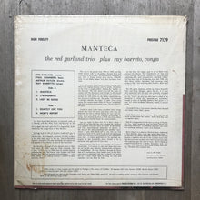 Red Garland Trio - Manteca - Friedman & Sons