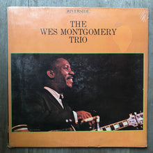 The Wes Montgomery Trio - Riverside