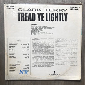 Clark Terry - Tread Ye Lightly - Cameo