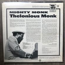 Thelonious Monk ‎– Mighty Monk - Friedman & Sons