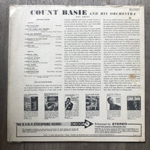 Count Basie And His Orchestra - Decca