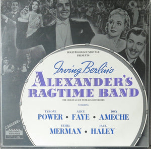 Irving Berlin's Alexander's Ragtime Band - Hollywood Soundstage