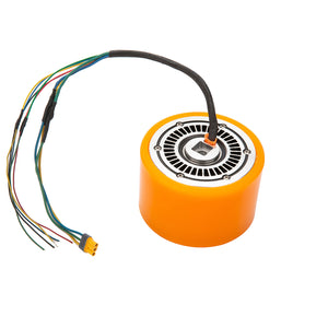 Maxfind 90mm Electric Skateboard Motor