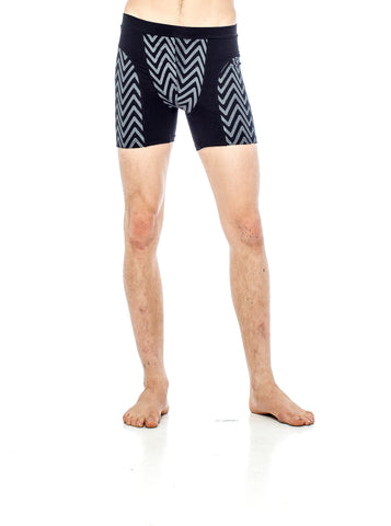 Men's Chevron Trunk