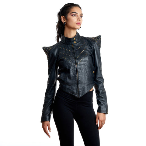 Bowie Women's Point Shoulder Jacket