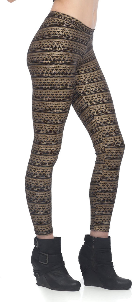 Eclipse Tribal Legging