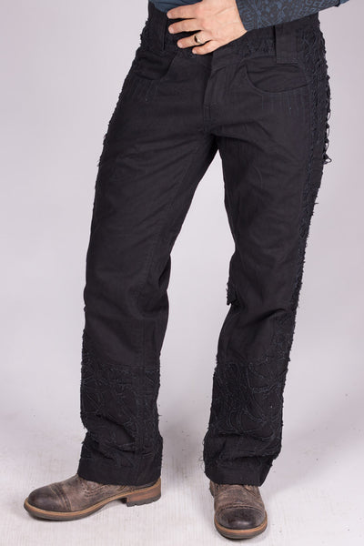 Flamenco Basix Pants - Black