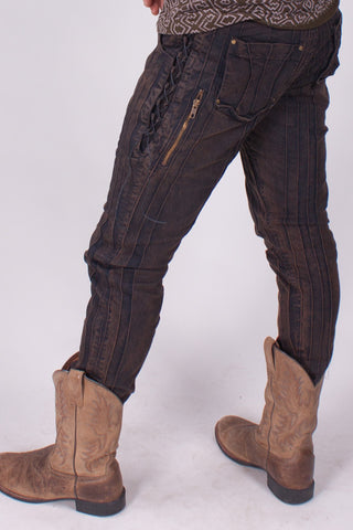 Chakana Pants - Tapered Slims