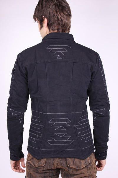 Kayu Jackets - Black