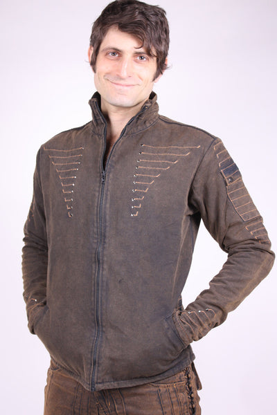 Kayu Jackets - Gold Dust