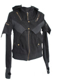 Rama Canvas Layered Jacket (Women's)
