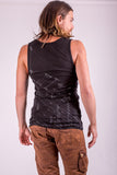 Mens Arrow Singlets