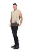 Men's Wabi-Sabi Long Tank MLAT-A