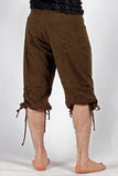 Yoga Britches - Army Green