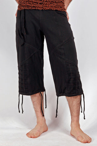 Yoga Britches - Black
