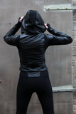 Freq G Jacket - Leather