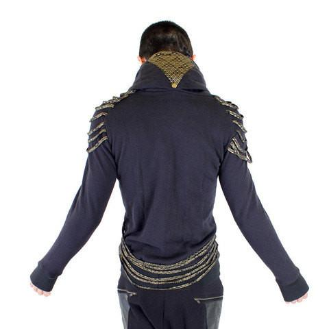 Men's Pyramid String Jacket