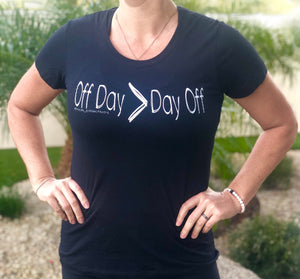 Off Day Tee (Women)