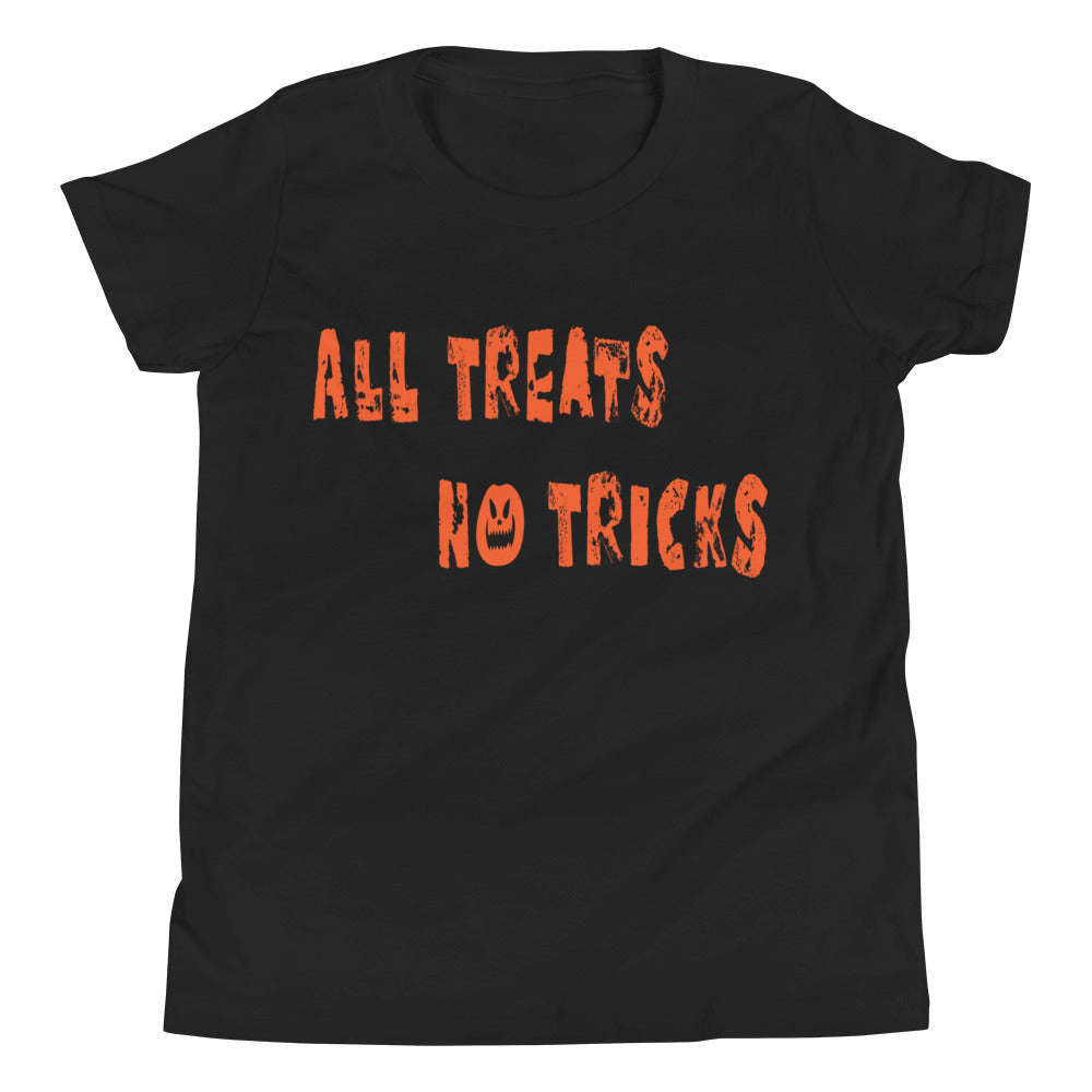 All Treats No Tricks