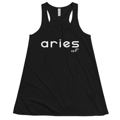 Aries AF (can customize your sign)