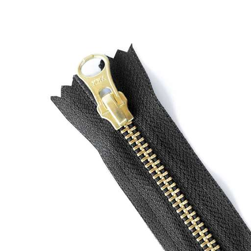 zipper-black-gold