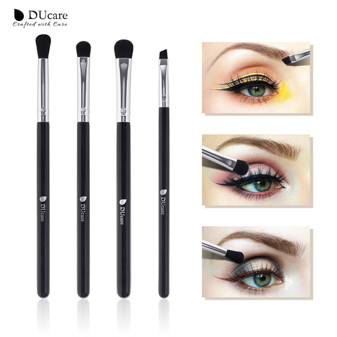 DUcare Eyeshadow Brush 6PCS Makeup - mart-laptop