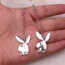 Load image into Gallery viewer, Fashion Bunny Earrings