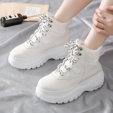 Load image into Gallery viewer, Cute Casual Breathable Fashion Sneakers Shoes