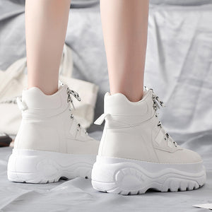 Cute Casual Breathable Fashion Sneakers Shoes