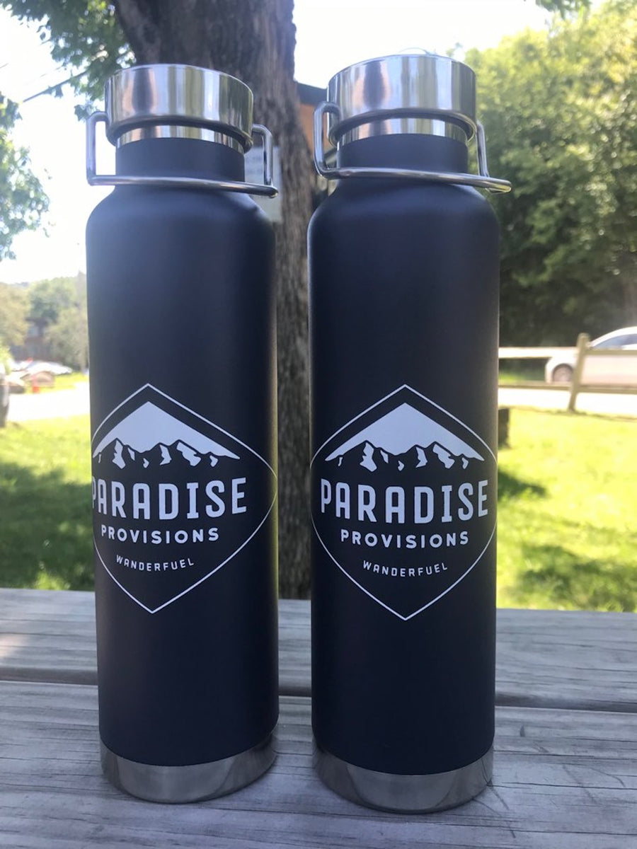 Paradise Water Bottle