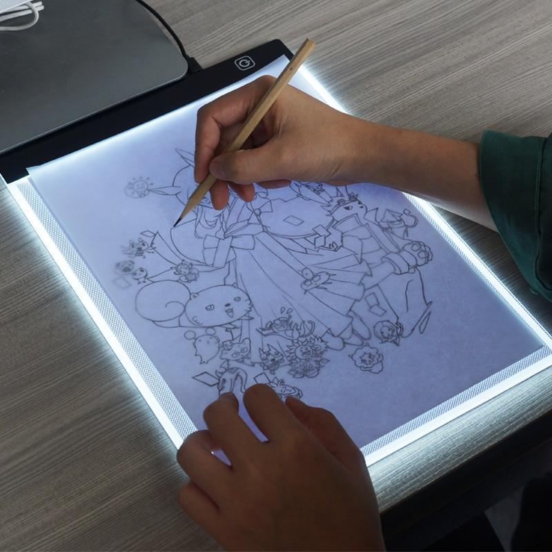TechPad™ LED Tracing Pad
